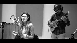 Felices los 4 (cover acústico) - Chule Von Wernich y Dame Luz