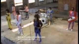 80'S FUNKY VIDEO MEGAMIX SAMPLE 2013 Dj Fantasy FRI (C)