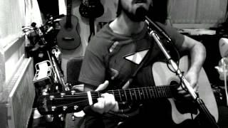 Hallelujah - Rufus Wainwright Cover ( shrek soundtrack )