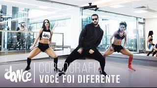 Você Foi Diferente - MC G15 - Coreografia |  FitDance - 4k