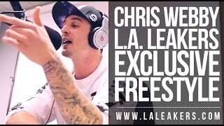 Chris Webby - L.A. Leakers Freestyle