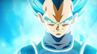 XXXTentacion - King of The Dead - Goku vs Frieza AMV