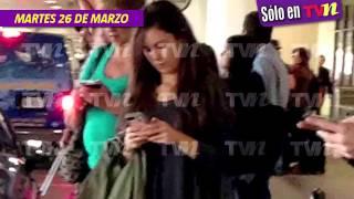 Camila Sodi le ruega a Diego Luna, pero no hay reconciliación
