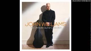 Recuerdos de la Alhambra - Tarrega - John Williams