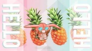 Animal Jam: Music Video - Hello by Martin Solveig & Dragonette