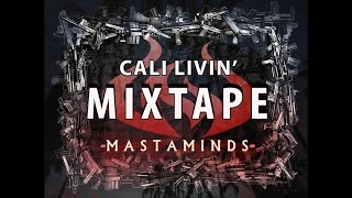 Mastaminds - Dance With Me RMX feat. Henri Martel (Krayzie Bone presents Cali Livin')