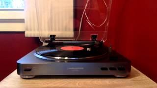 Lana Del Rey - Lucky Ones (Vinyl Rip)