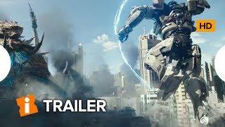 Círculo de Fogo  -  A Revolta | Trailer 2 Legendado