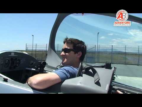 Surprise Gift Extra 300 Aerobatic Flights over Cape Town.mpg