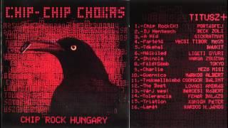 Chip Chip Chokas - Charlie