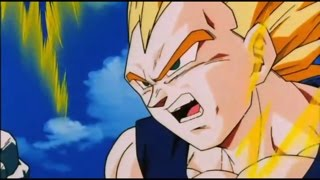 Vegeta Finds Out Goku Can Transform To Super Saiyan 3