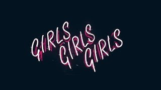 [FREE] Juice WRLD ft. Lil Skies Type Beat 'Girls' Trap Instrumental 2018