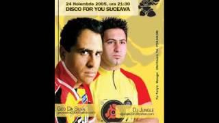 Geo Da Silva & Dj JUNGLE Ganduri 2009