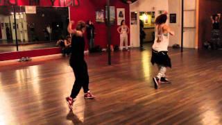 "Drake ft Rihanna ""Take Care"" Choreography by Nicole Russo & Natalie Gilmore"