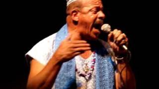 I Festival Paranaense de Cantigas de Umbanda - Tião Casemiro canta para Iansã