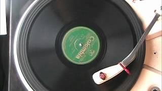 Vintage Italian Music - LA PROMESSA by F Fazio - Banjo Soloist