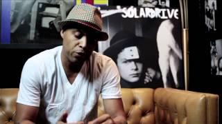 SOLARDRIVE feat artist Kevin Hicks Interview