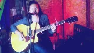 Anna Aquino - Eh Kasi Live at Garahe ni Om
