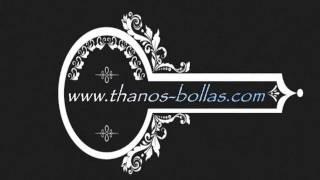Δε σε χρειάζομαι - Θάνος Μπόλλας / Thanos Bollas Live 2017