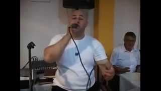 Bojan Paunjelovic LIVE - Kruska (Miligram & Alen Ademovic)