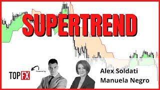 Il Supertrend, un valido ausilio per ogni strategia