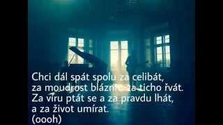 Slza - Celibát - KARAOKE