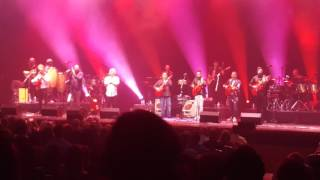 THE GIPSY KINGS LIVE CONCERT JUNE 14 2017