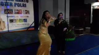 KERETA MALAM   JUWITA BAHAR   EVENT TENGGARONG   TANYA MANAGEMENT