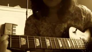First Day of my Life cover by Illyana Boc