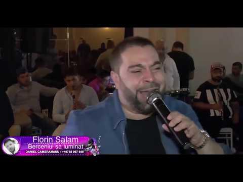Florin Salam - Berceni-ul s-a luminat (live)