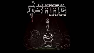 The Binding of Isaac: Antibirth OST The Thief (Cathedral)