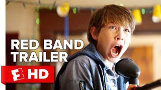 Good Boys Red Band Trailer #1 (2019)   Movieclips Trailers