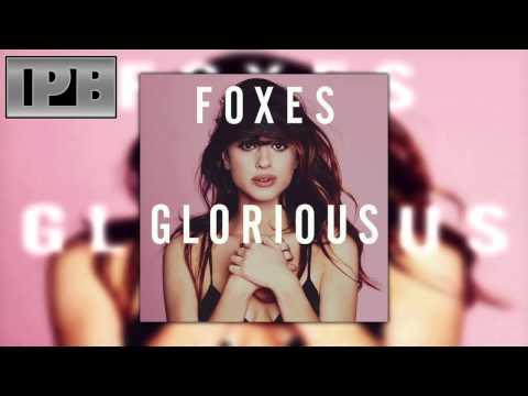 Night Glo de Foxes Letra y Video