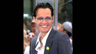 MARC ANTHONY TRAGEDIA