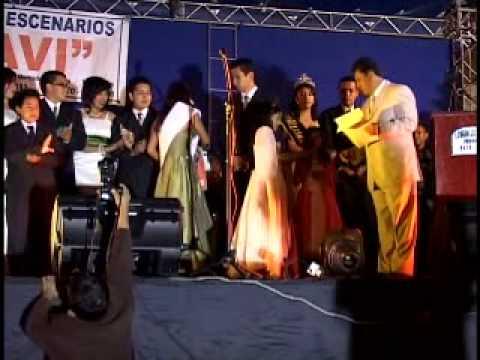 ECUADOR GUASUNTOS 2009 14
