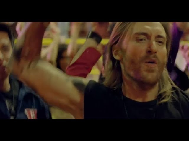 Video oficial de Play Hard de David Guetta feat. Ne-Yo, Akon