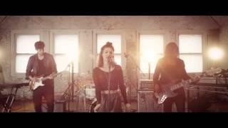 Sinead Harnett - Paradise (Session)