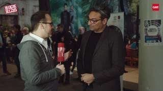 Interview - Mousse T