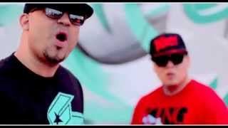 """Official Video"" Elegido Ft Manny Montes - YO SOY UN DURO ""2014"""