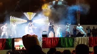 Raymix En C.D Nezahualcoyotl