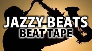 Jazz Hip Hop Beats - Cidade Nua (by Dreambeatz)