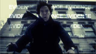 evidence [Wholock] HBD MARIE