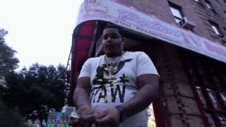 ANT BIGGZ - CUTTING UP (Official Video) Dir. By Cindo