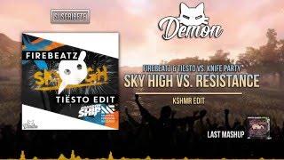 Sky High vs. Resistance (KSHMR Edit) (Welcome to KSHMR Vol. 6)