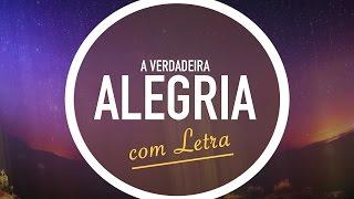 A ALEGRIA ESTÁ NO CORAÇÃO | CD JOVEM | MENOS UM