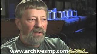 Larry Knechtel (session musician) interview excerpt