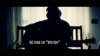BRIVIDO video-lyric live@home_VANNINI S!MONE