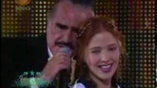 Vicente Fernandez - Para siempre.avi