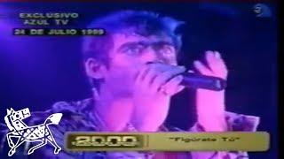 El Potro Rodrigo - Figurate Tu (Video inédito)