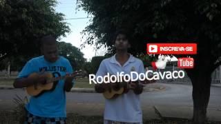 Não Chores Mais-Gilberto Gil (COVER ) Rodolfo Do Cavaco